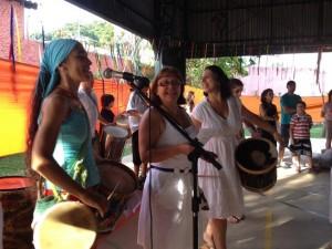 Auto de Natal 2012 Amorim Lima musica