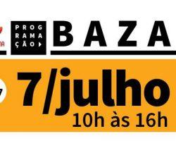 Bazar da Amorim – 7 de julho